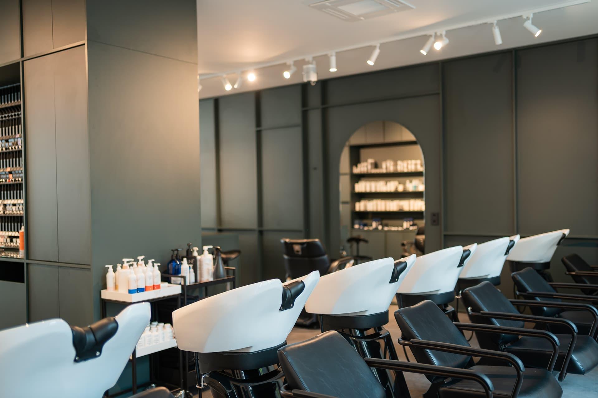 Haare waschen Marco Dupre